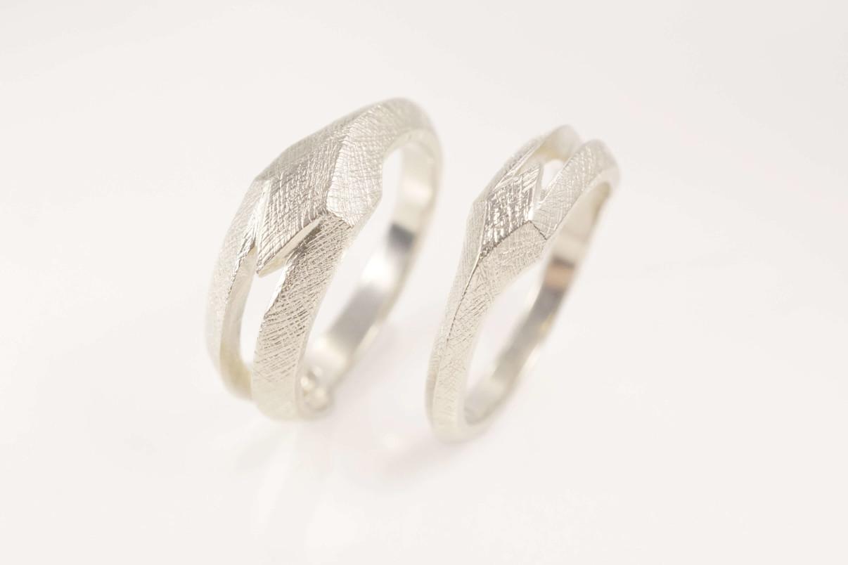 訂製婚戒對戒品牌|客製化對戒|客製結婚戒指|Chia Jewelry珠寶婚戒設計