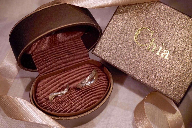 Chia Jewelry婚戒品牌推薦|客製化結婚戒指|客製對戒品牌|簡約婚戒對戒