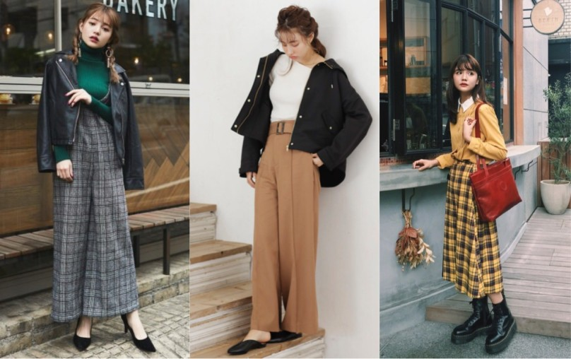 穿出日系時尚感-日本超高人氣女裝品牌推薦!