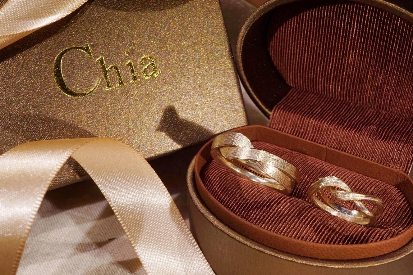 Chia Jewelry客製婚戒|客製化結婚對戒|訂製結婚GIA鑽戒|婚戒品牌