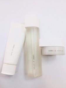 讓肌膚喝飽水,重回飽滿透亮肌【ORBIS】輕齡抗老保養,芯生悠系列推薦!