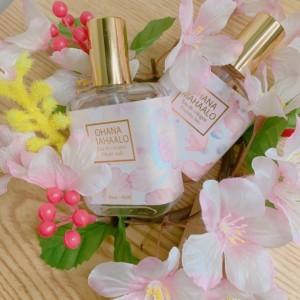 【瞎拼開箱文】一不小心就迷上的甜甜香味|【OHANA MAHAALO】日系香水